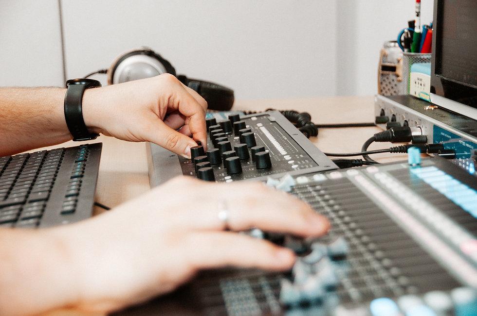 EDM Mastering