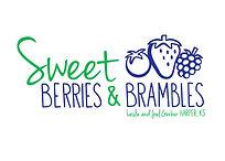 Sweet Berries and Brambles, Joel and Leslie Gerber, Kansas