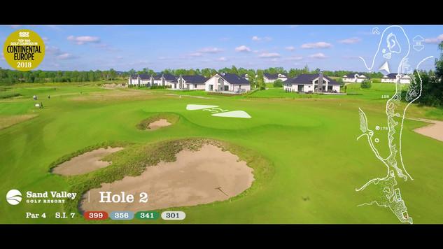 Hole By Hole