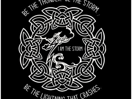 I Am The The Storm