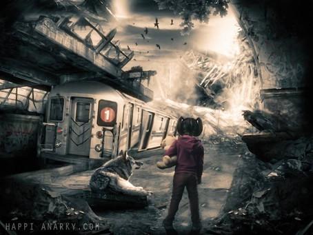 Subway's Running Late