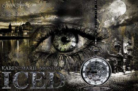 ICED - Karen Marie Moning