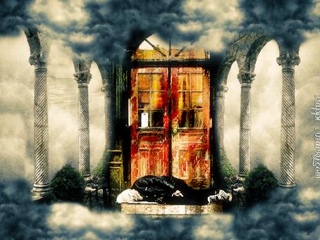 Waiting At Heaven's Door