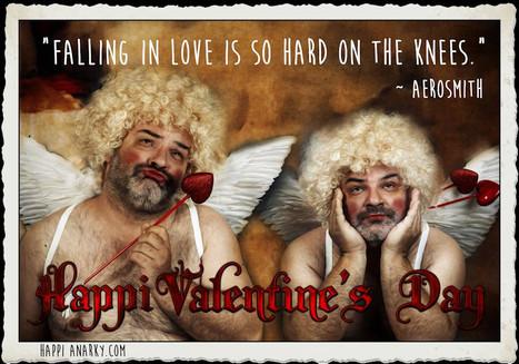 Happi Valentine's day