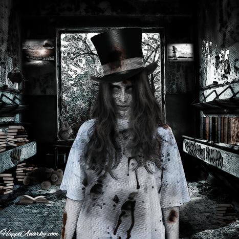 Zombie Bree