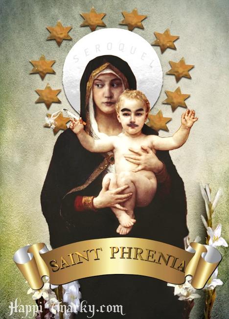 Saint Phrenia