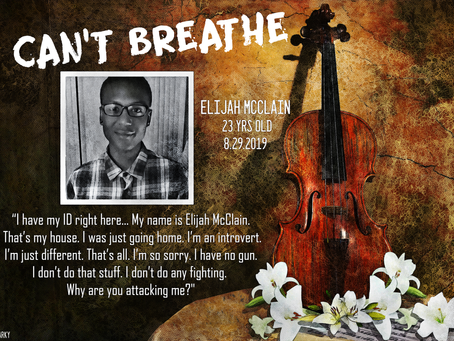Elijah Mc Clain