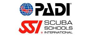 PADI vs SSI