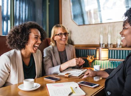 4 Women's Networking Event Ideas (That Aren't Mix & Mingle Format)