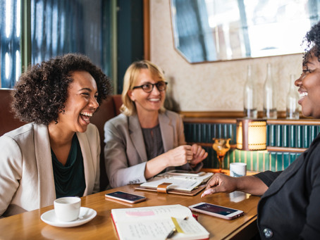 4 Women's Networking Event Ideas (That Aren't Mix & Mingle Format)