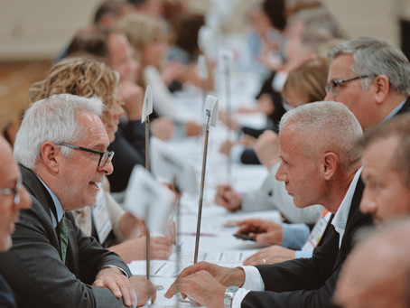 How Long Should Your Speed Networking Session Last?