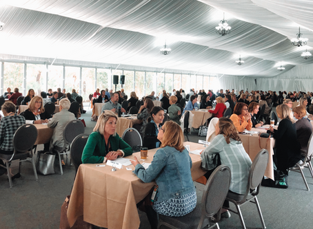 Speed Networking Questions: Top Tips to Maximize Conversations