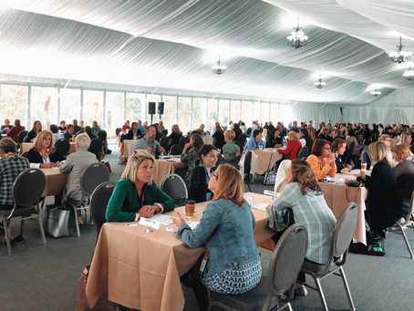 5 Critical Elements to Hosting a Successful Speed Networking Event