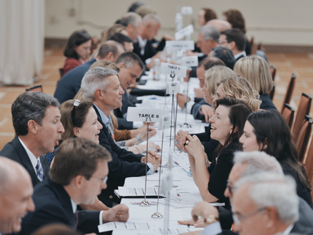 Maximize Your Speed Networking Experience