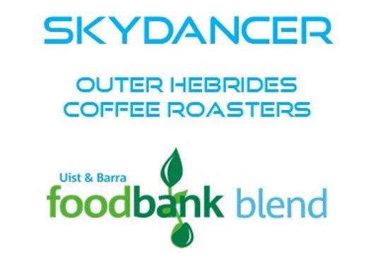Uist & Barra Foodbank Blend