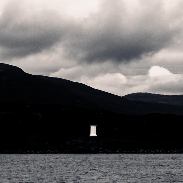 Leverburgh Lighthouse