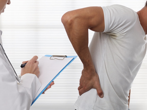 Role of Physiotherapy in the Management of Back Pain and Knee Pain