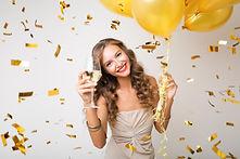 attractive-young-stylish-woman-celebrati