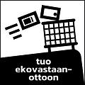 Kun pitää kierrättää, Tramel Oy ostaa, noutaa ja vastaanot melkein kaikkialla suomessa.