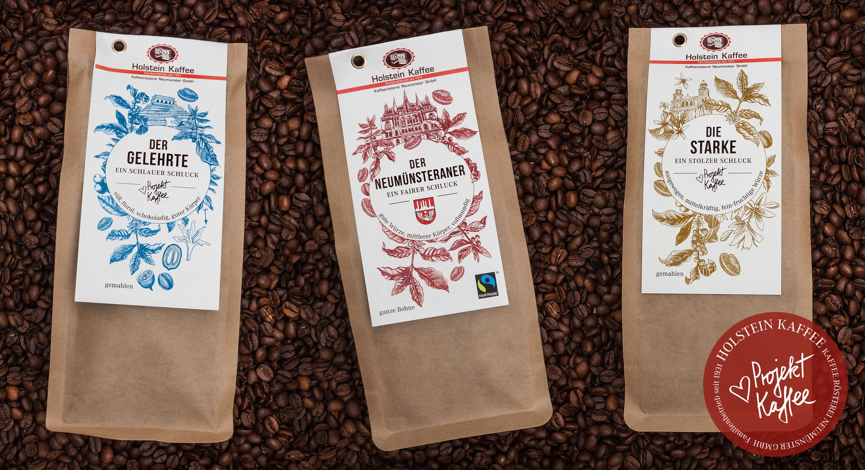 Holstein Kaffee Design