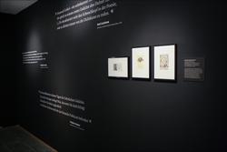 Geibel Ausstellung Buddenbrookhaus