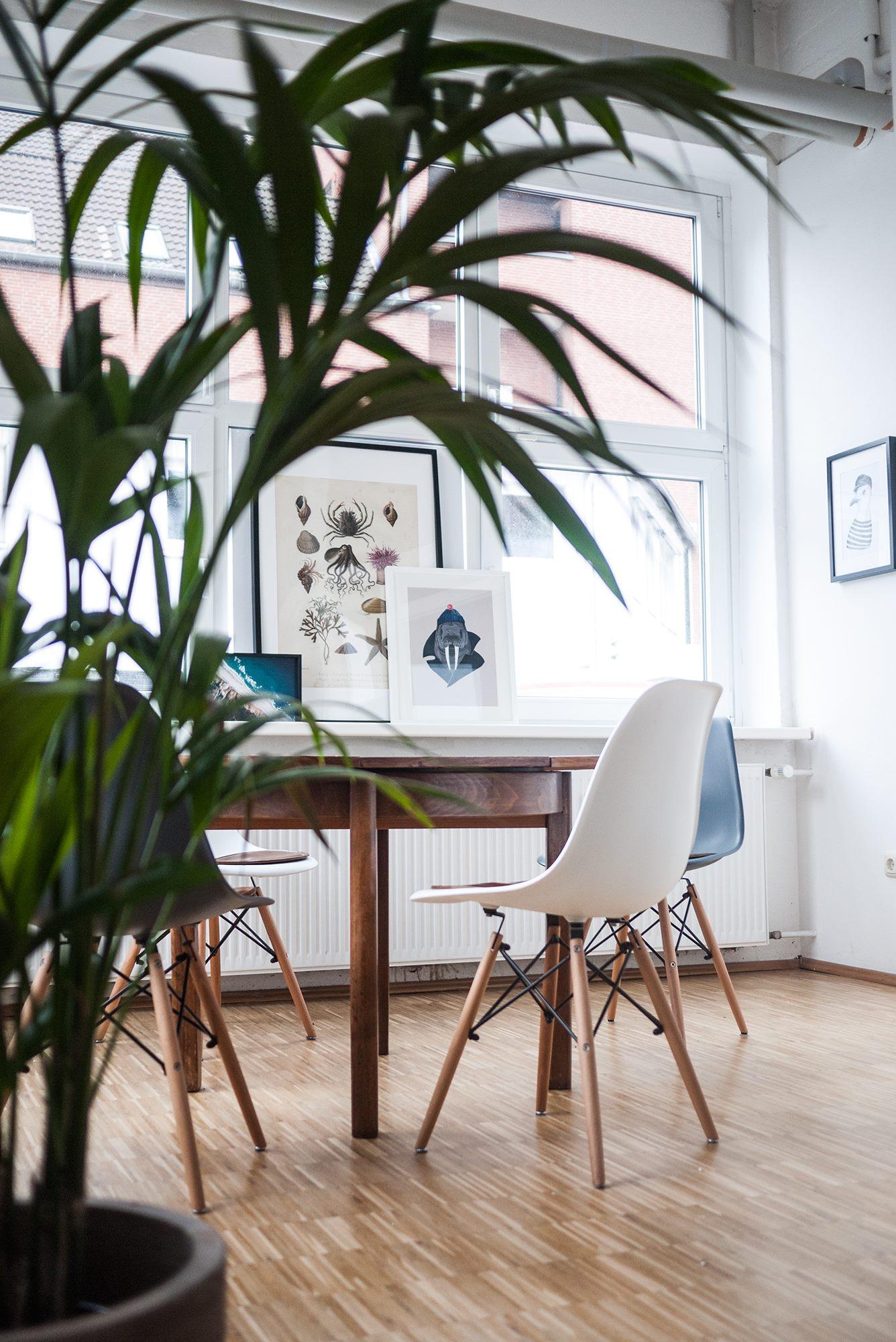 Studio LMPIX Interior