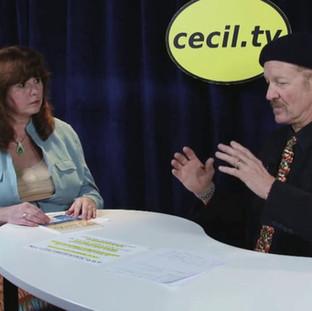 Cecil.TV Interview