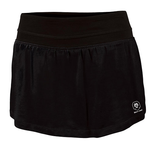 Brave Hart Lion Head Women's Tennis Skirt