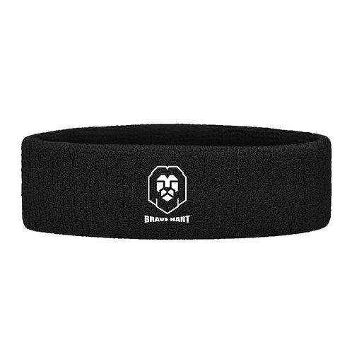 Brave Hart Double Bulge Lion Head Headband