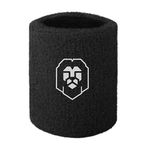 Brave Hart Lion Head Wristband