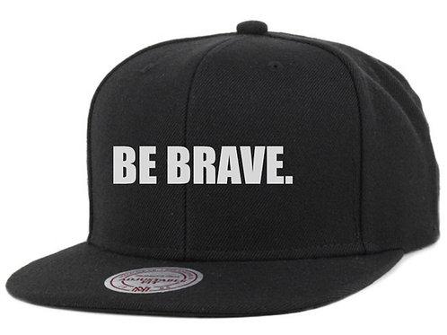 Be Brave Snapback