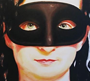 Una Bella en Máscara III