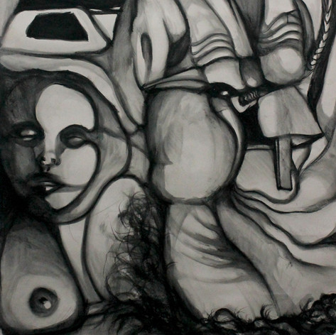 Nudes-Figures