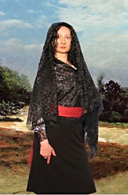 La Duquesa del Alba