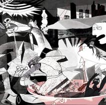 Guernica(Intervened)