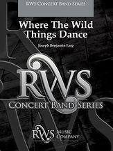 Where The Wild-ThingsDance - Joseph Earp