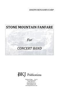 Stone Mountain Fanfare
