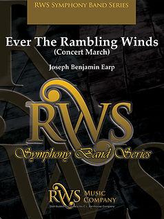 Ever The Rambling Winds - Joseph Earp.jp