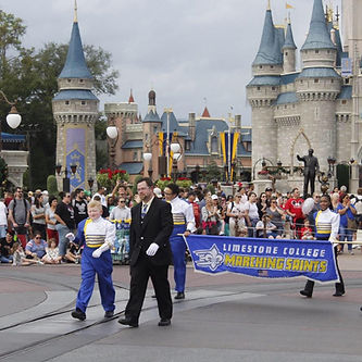 Marching Saints in Disney World 2019.jpg