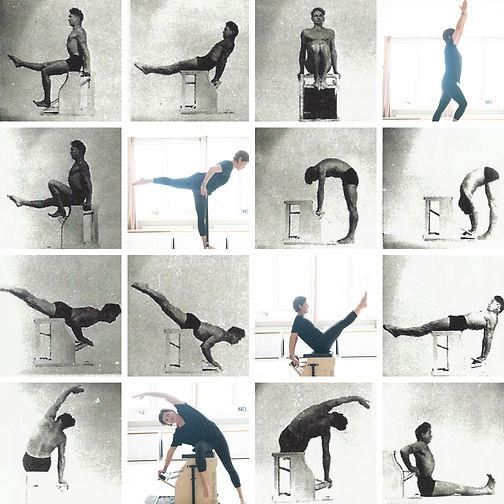 Lynn Grandjean - ONE Pilates Studio