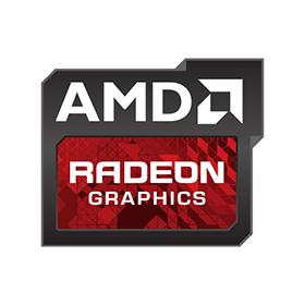 GPU גרעפיקס-קארד, אלעס ארום  AMD גרעפיקס קארד פון עי-עם-די.