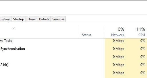 Host Process for Windows Tasks