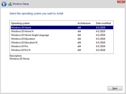 """וואס איז ווינדאוס ע""""ן עדישען """"N"""" אדער """"KN"""" Edition of Windows"""