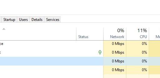 WMI Provider Host.