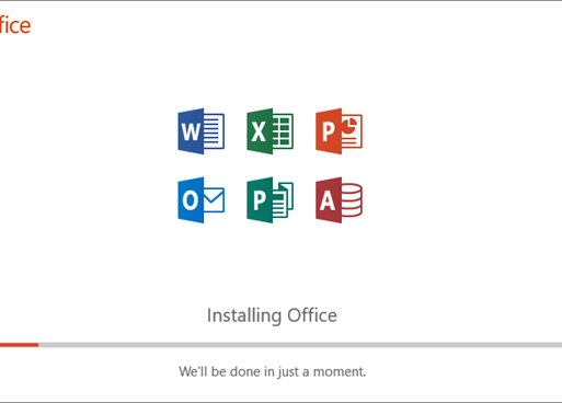 32bit and 64-bit versions of Office