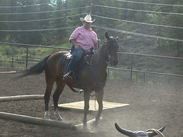 2. Ranch Trail Clinic, Saturday, June 19, 2021