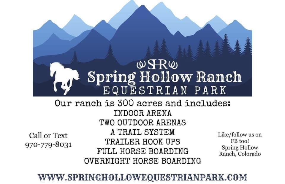 Spring Hollow Ranch