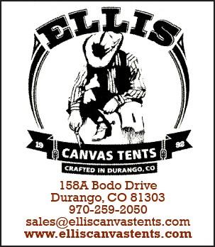 EllisTents