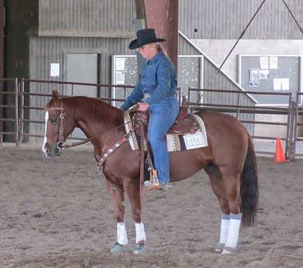 6. FCCRA Futurity, Maturity and Open Show, Saturday, October 2