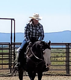 5. FCCRA Ranch Horse Schooling Show